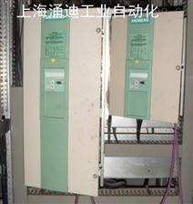 6RA7093直流电源西门子6RA70整流器烧保险跳闸维修