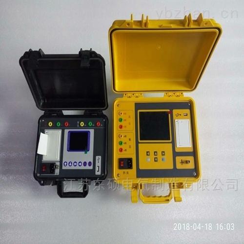 多功能变压器变比测试仪-三级承试清单
