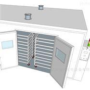 GT-BIR-36A電加熱烘干房