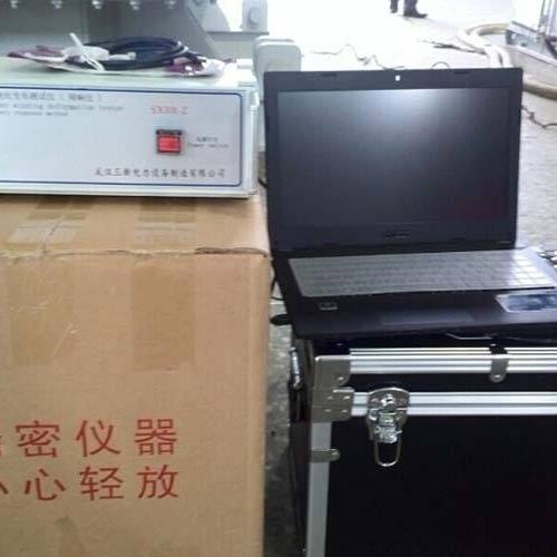 三级承试设备变压器绕组变形测试仪江苏厂家