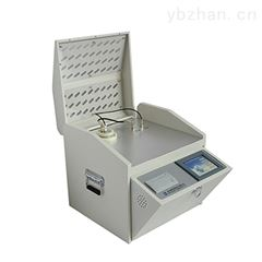 高压介质耗损测试仪三级承试设备