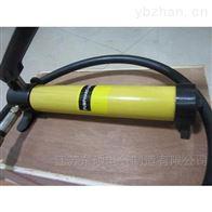 四级电力资质设备-240kN手动液压机
