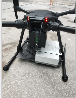 SKA/NE-WRJ-無人機氣體檢測設備搭載多種氣體分析儀