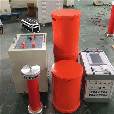 75KVA/75KV/1A调频串联谐振成套装置