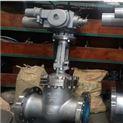 電動不銹鋼閘閥304材質硬密封耐腐蝕
