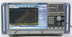 ZNB20矢量网络分析仪9KHz-20GHz