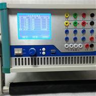 六相微机继电保护测试装置