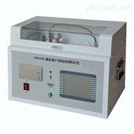 绝缘油介质损耗测试仪产品特性