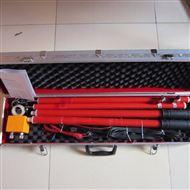 指针式无线高压核相仪