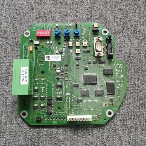 进口西博思SIPOS控制板,电动执行机构
