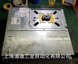 自动重启西门子工控机黑屏不启动维修