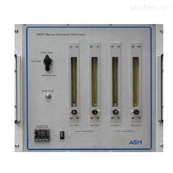MDG手动露点湿度水分校准器氮气发生器