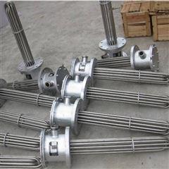 管状电加热器质量保障