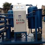 扬州高效真空滤油机定制厂家