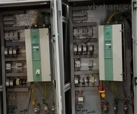 6RA7093跳闸西门子直流调速器启动烧保险原因(免费检测