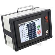 高精度高稳定性温湿度场自动检测系统