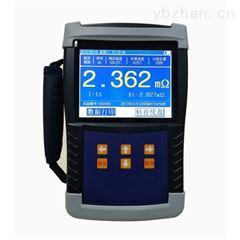 优质手持式直流电阻测试仪