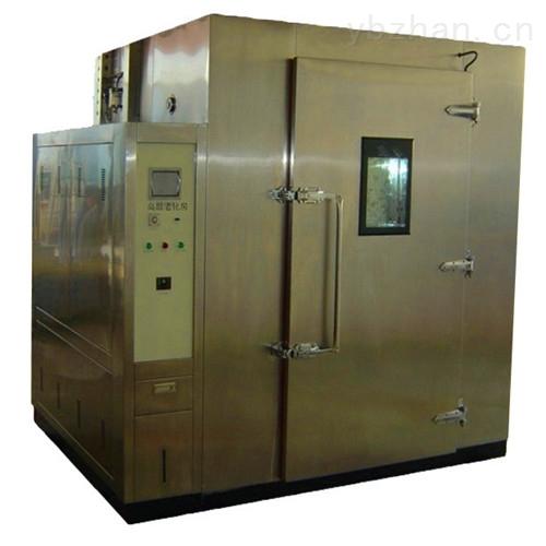 北京大型高温检测室/高温老化室
