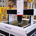 CNC432万濠全自动影像测量仪