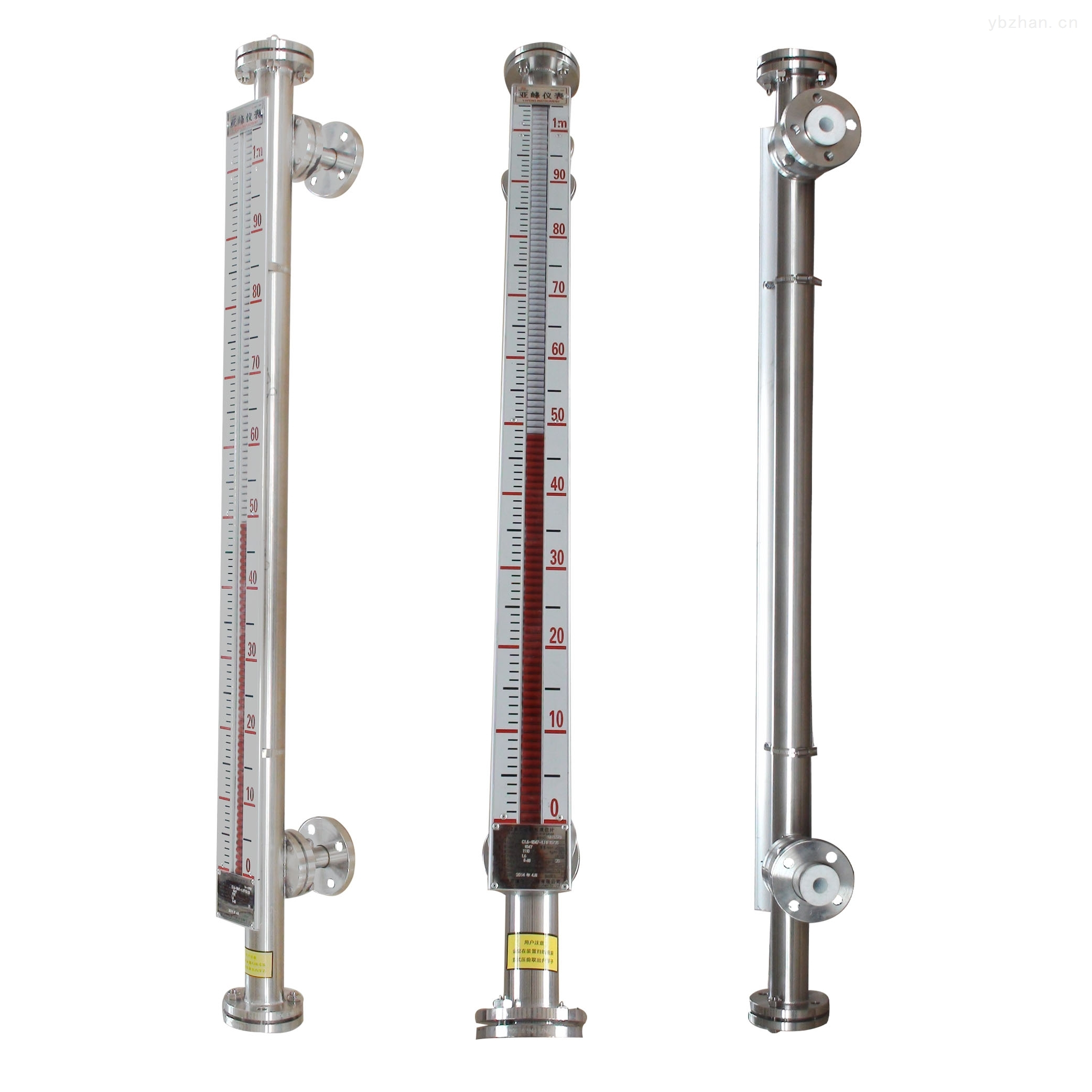 防腐型磁性液位计类型