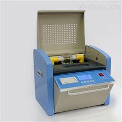 博扬牌绝缘油介电强度测试仪