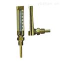 外標式(V形)玻璃溫度計  WLY-12