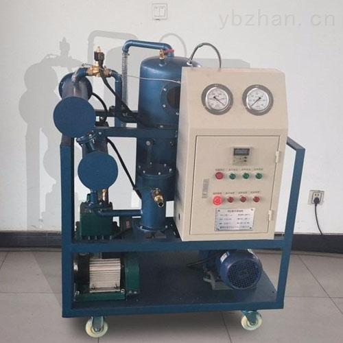 真空滤油机装置生产商