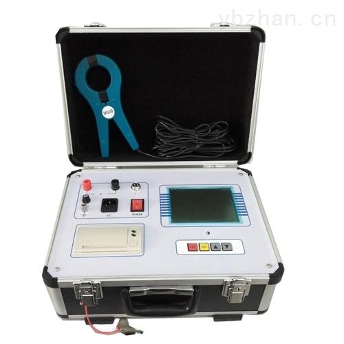承试电力资质单相电容电感检测仪