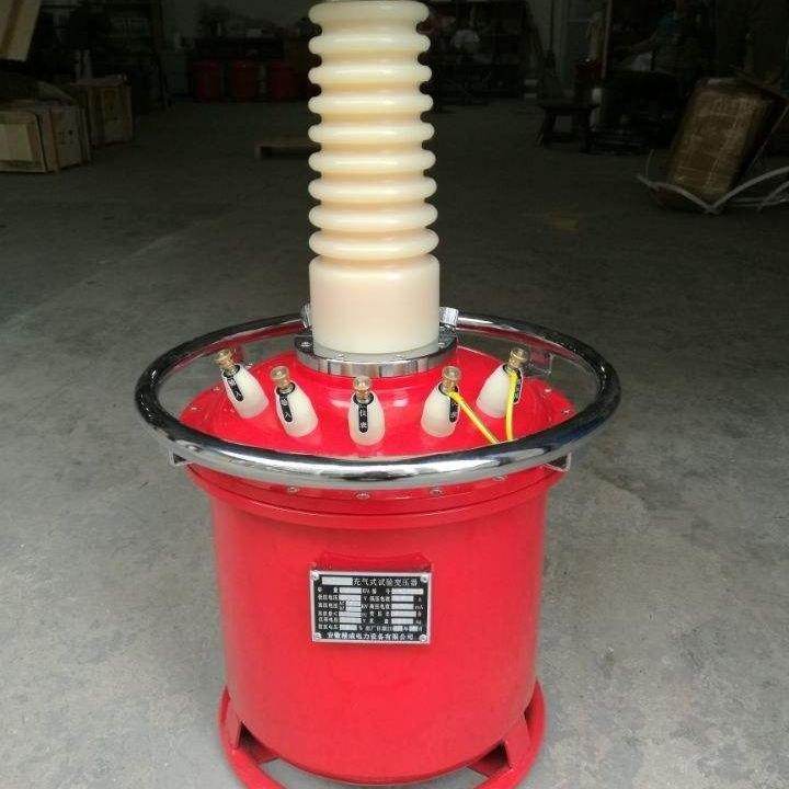 扬州承装承试设备充气式试验变压器生产厂家