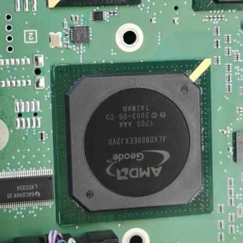 西门子工业电脑PC627B通讯不上经验实在维修
