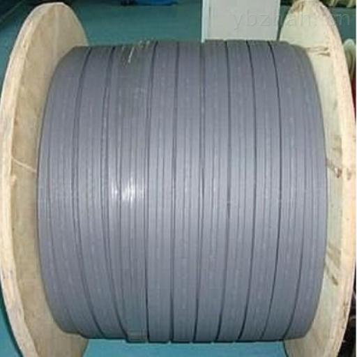 扁平软电缆WZR-JZYYB-4*16mm2