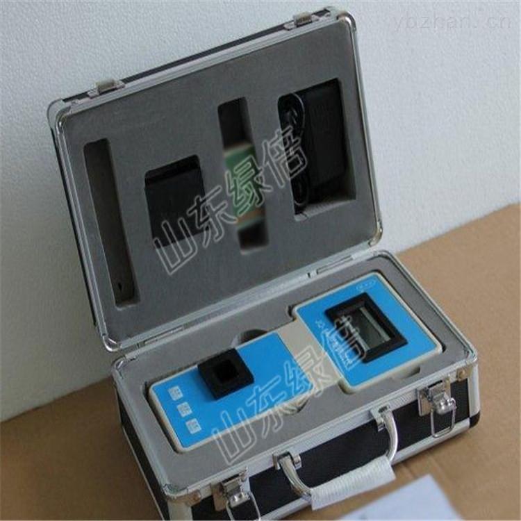 便携式水质快速检测仪检测水溶液多种物理及化学指标的专用仪器