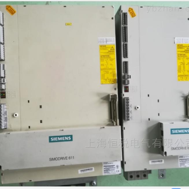 西门子电源模块一通电就跳闸修复完成ok