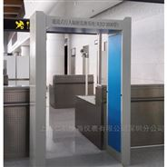 ergodi通道式行人放射性監測系統RJ12