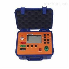 专业生产智能型双显绝缘电阻测试仪