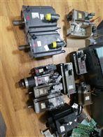 江苏西门子810D系统切割机主轴电机维修公司-当天检测提供维修视频