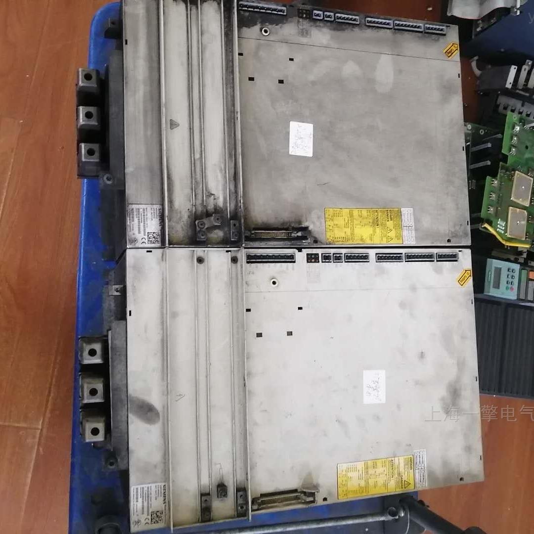 电源模块黄灯不亮6SN1123-1AA02-0FA1