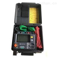 厂家直销数字式高压绝缘电阻测试仪