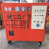 高稳定SF6气体回收装置