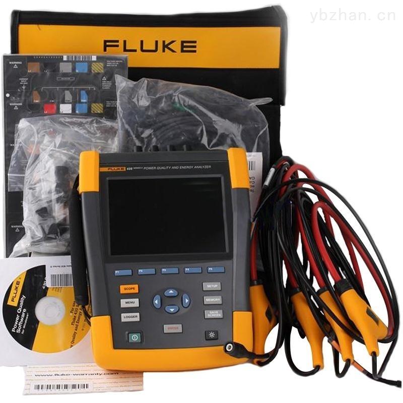 手持式电能质量分析仪厂家发货