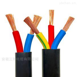 ZR-JGPVFR硅橡胶电缆HTV电绝缘