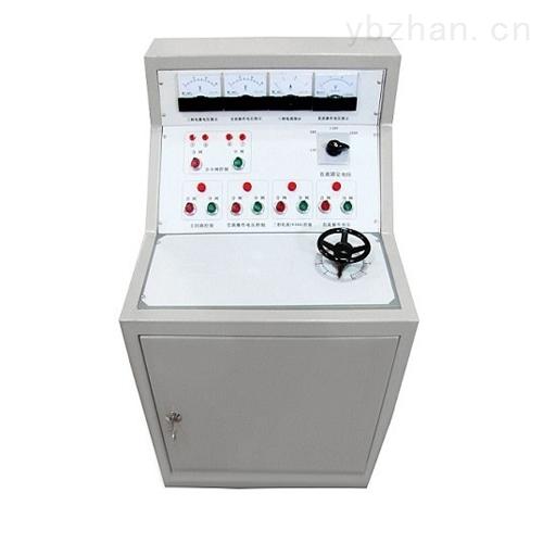 高压开关柜通电试验台正品低价