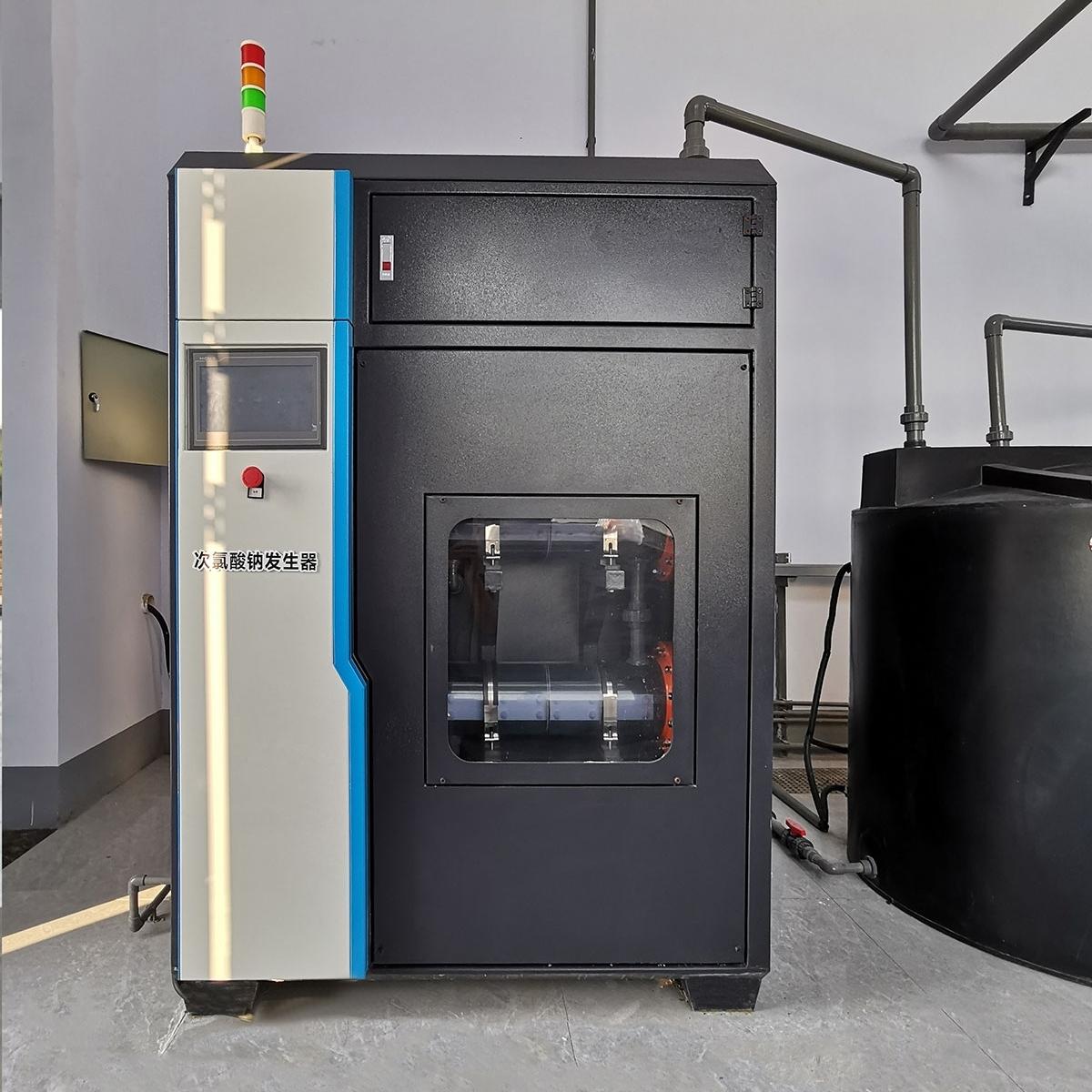 2000克次氯酸钠发生器/水厂改造消毒设备