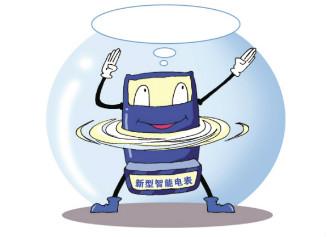 累计安装330万只 江西赣州实现智能电表全覆盖