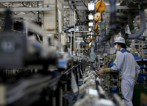 四川携手中科院微电子所 共建集成电路产业基地