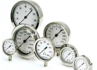 《电位器式远传压力表》征求意见稿发布