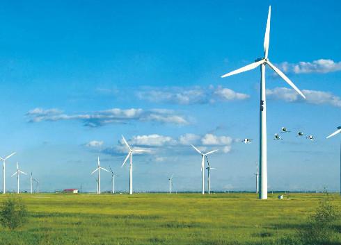 风电产业前景广阔 或成清洁能源最大赢家