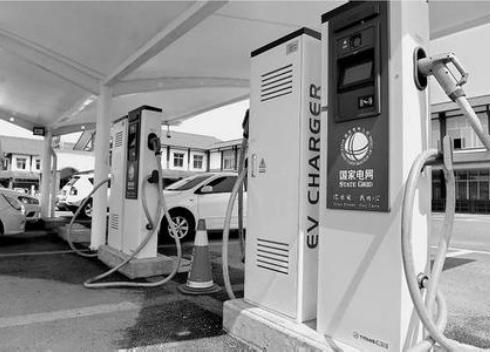 四川成都十三五充电桩建设规划征求意见稿出炉