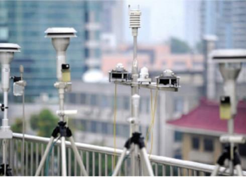 可用于环境监测的气体混合物比色检测仪发布