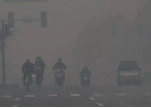 你有被雾霾困扰吗?你知道怎么给PM2.5称重吗?